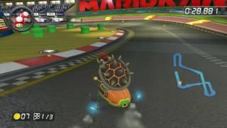 [MK8] Mario Kart Stadium - 1:34.887 ~ Swift (6th Non-Advantage)