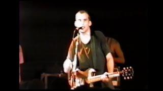 Fugazi - North Hampton MA 04.04.90