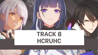 Hcruhc - HOYO-MiX: A Post Honkai Odyssey Soundtrack #8 - Honkai Impact 3rd OST