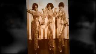 DIANA ROSS and THE SUPREMES millie, rose and mame medley (LIVE!)