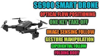 SG900 smart drone   drone sg900 gps   double 720p hd camera