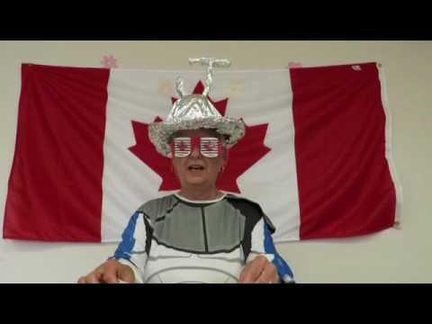 Leacock Care Centre Canada 150