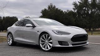 Forza Horizon 2 - Part 9 - Tesla Model S (Let