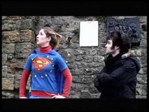 Preview video Volterra - Europa Superhero