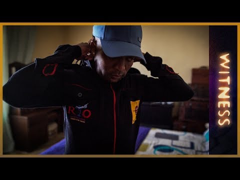 South Africa's Reluctant Vigilante  | Witness