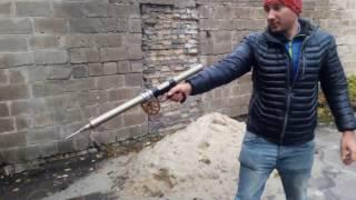 Как выбрать ружье для рыбалки с берега