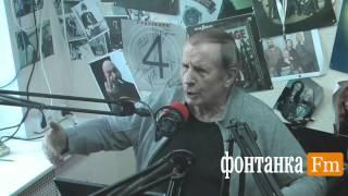 Михаил Веллер о ситуации в стране