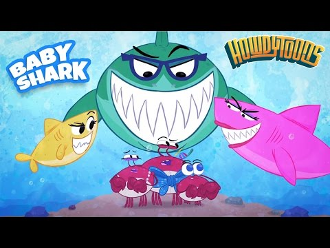 Baby Shark Song by Mike Whitla | Kids Songs Online