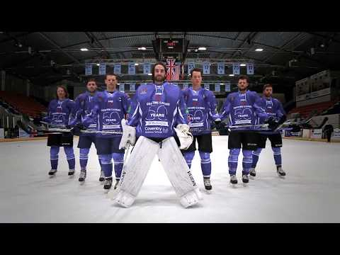 Coventry Blaze and Coventry Business School