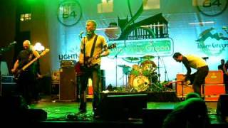 'Plane Crash' by The Toadies ~LIVE~