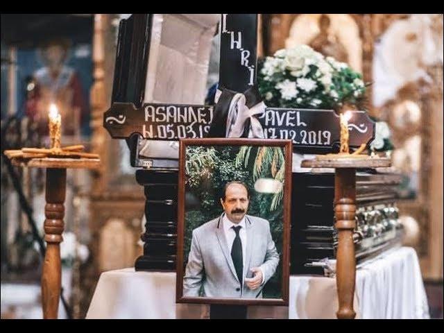 Adunare priveghere Paul Asandei, Săvinești (NT), 19 februarie 2019