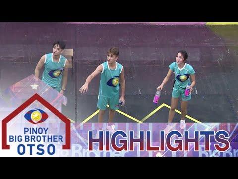 Teen Housemates, sumabak sa unang bahagi ng hamon ni Kuya   Day 50   PBB OTSO