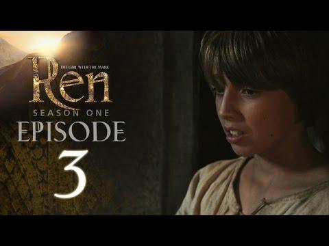 Nuh'Mahri - Ren: Označená (S01E03)