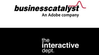 Adobe Business Catalyst: Creating Mailing Lists for Email Marketing