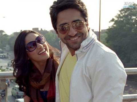 Pani Da Rang Song Video - Vicky Donor