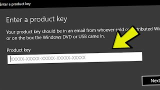 How to find your Windows 10 Product Key (2020)