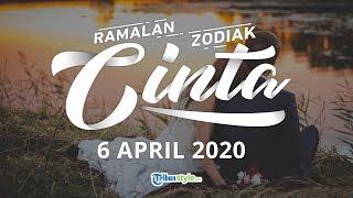 Ramalan Zodiak Cinta Senin 6 April 2020, Taurus Menarik, Sagitarius Santailah