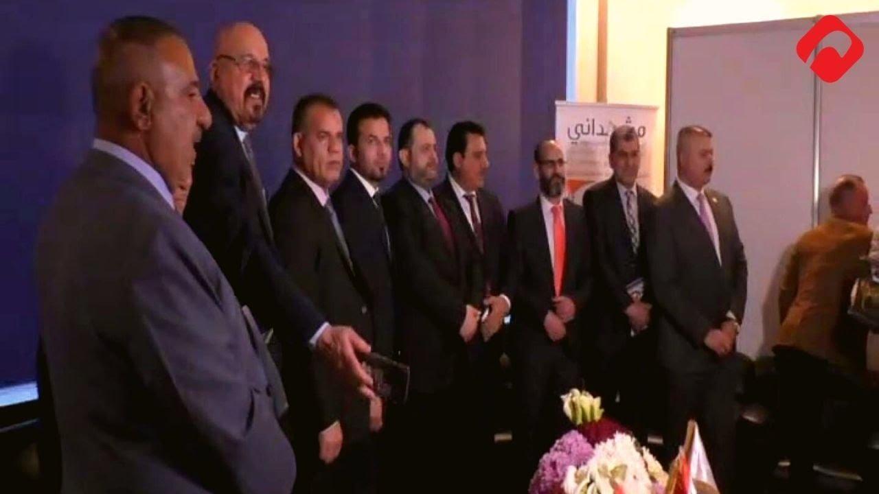 سيرفيكس ملتقى رجال الأعمال المحليين والعرب فهل يكون خطوة لإعادة العلاقات التي جمدتها العقوبات