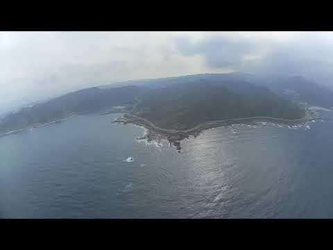 fpv-runcam3s-footage-north-taiwan-wanli-beach
