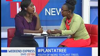 How tree planting can prolong people's lives | Morning Express