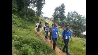 preview picture of video '1st International ROTARACT - UNESCO Adventure Camp & Cultural Exchange 2013 , Bangladesh'