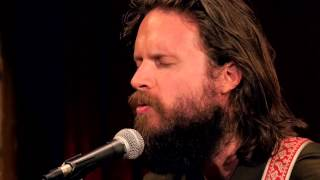 Father John Misty - I'm Writing A Novel (Live on KEXP)