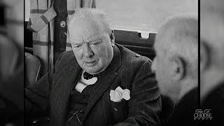 The Price Of Peace   Churchill & Truths Of Appeasement