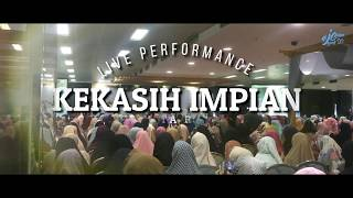 [LIVE PERFORMANCE] Natta Reza   Kekasih Impian