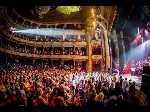 Theatre Showreel 2019