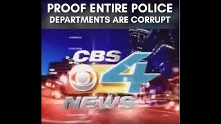 THIS IS WHY PEOPLE HATE COPS, 35 Police Stations Refusing To Take Complaints Caught On Video