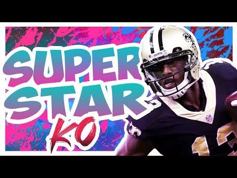 We Got Michael Thomas! - Madden 20 Superstar KO Gameplay