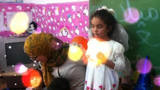 عيد ميلاد مريم هرقال