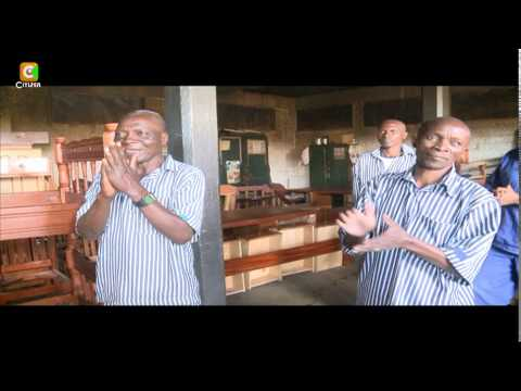 Mfungwa Mkongwe Zaidi !