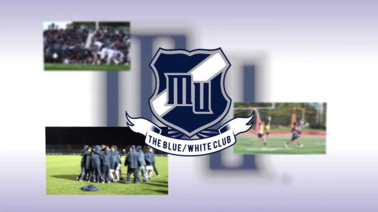 Monmouth University Booster Club Promo Video