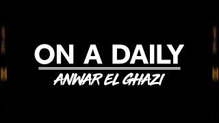 On A Daily: Anwar El Ghazi