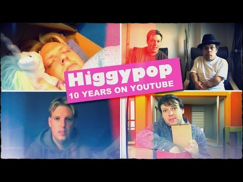 Ten Years On YouTube