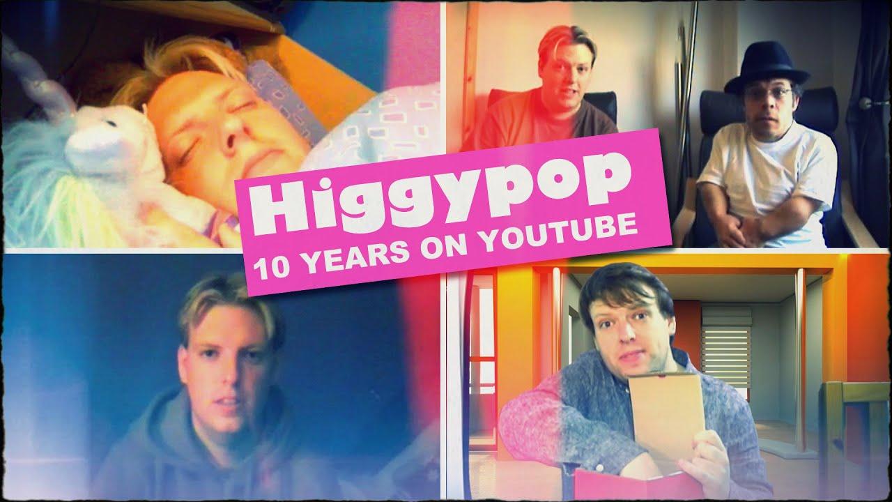Ten Years On YouTube