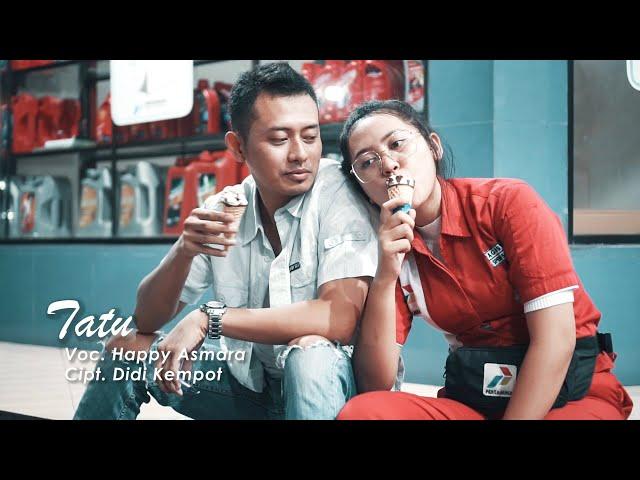 Happy Asmara - Tatu (Official Music Video ANEKA SAFARI)   Didi Kempot