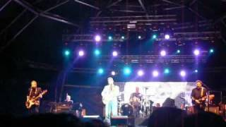 Chris Isaak - Cheater's Town (Ourense 2010)