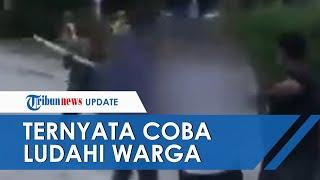 Polisi Sebut Pasien Covid-19 di Toba Bukan Dianiaya, Diamankan karena Kabur dan Berusaha Menularkan