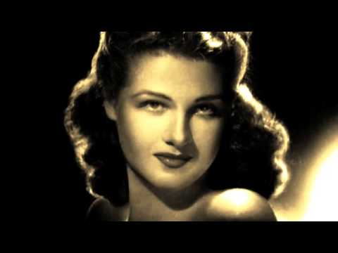 Jo Stafford ft Art Van Damme & His Orchestra - Autumn Leaves (Columbia Records 1957)