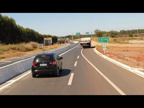 Comissão de Viação e Transportes - Retomada das obras da rodovia BR-135 (MG) - 14/05/2021