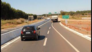 Viação e Transportes - Retomada das obras da rodovia BR-135 (MG) - 14/05/2021 10:00