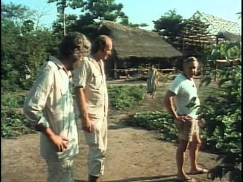 8 - Одиссея Жака Кусто - Скользящие тени