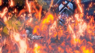 THIS IS HOW KRATOS DECIMATES ENEMIES!?? God of War Combos!