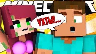 Приколы про Minecraft - Смешные Картинки #1!