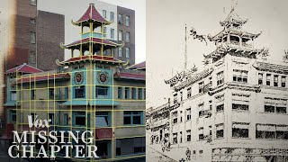 The surprising reason behind Chinatown's aesthetic thumbnail