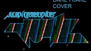 Julian Casablancas + The Voidz - Dare I Care (COVER) NO VOCALS