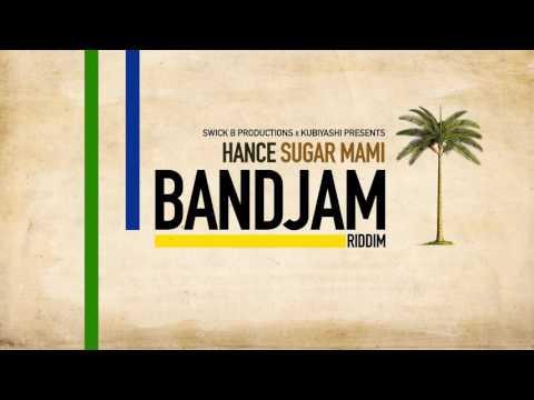 Hance - Sugar Mami (BandJam Riddim VA) Vincy Soca 2017
