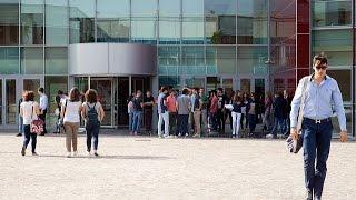 Campus Biomédico: sanidad y servicio en Roma